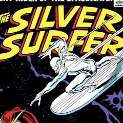 silver surfer freestyle