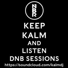 KEEP KALM D&B SESSIONS (VOL 6) (ft. DJ Dutchi)