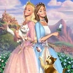 La princesa y la plebeya del rock