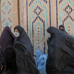 আফগান নারীবিষয়ক মন্ত্রণালয়ে নারীদেরই ঢোকা বন্ধ   Jagonews24.com