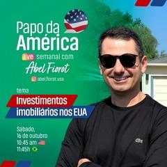 INVESTIMENTOS IMOBILIÁRIOS NOS EUA