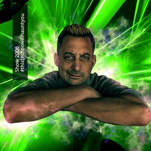 Toma Hawk - Weekly Radio Mix Show 2006 - #thistechnowillhauntyou