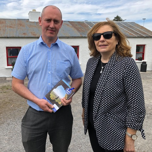 Sligo Walks Podcast 001 - Planning & Development