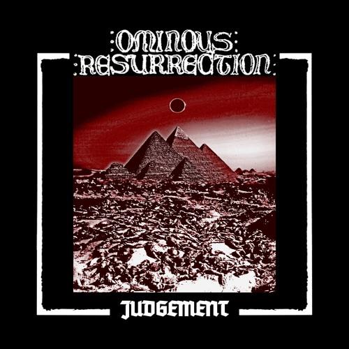 OMINOUS RESURRECTION - Decalogue