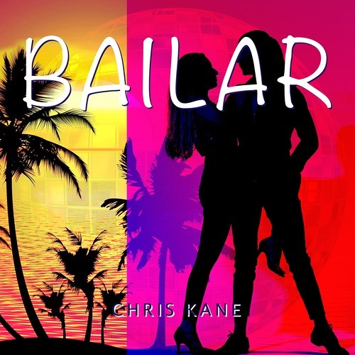 Chris Kane - Bailar