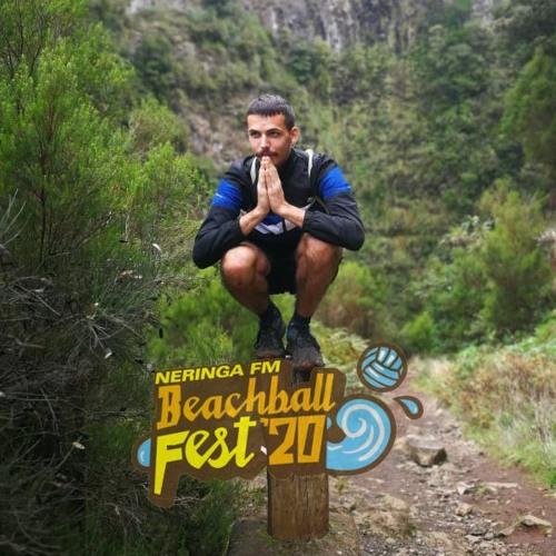 Beachball FEST Promo mix - Lukas Feser '20