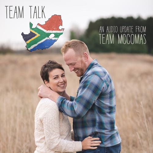 Team Talk Episode 10 - We're Back