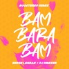 Download Serge Legran & DJ DimixeR - Bam Barabam (Boostereo Remix) Mp3
