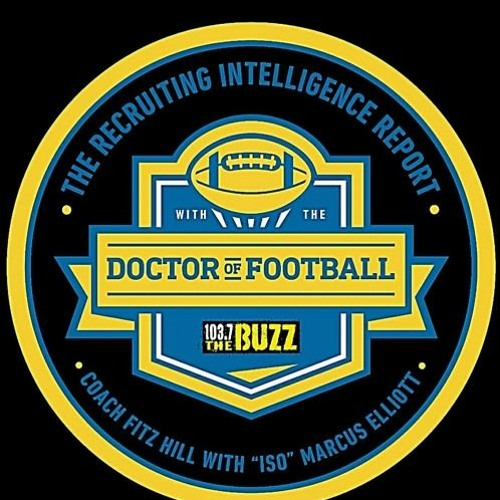 The Recruiting Intelligence Report With Dr. Fitz Hill & Marcus Elliot 3-5-20