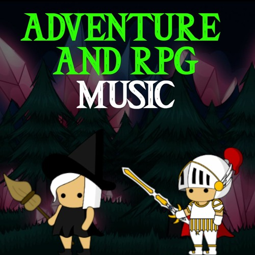 Adventure and RPG  Music - PREVIEW - 20 -30 SEC