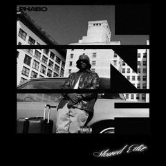 Phabo - LNF(Official Slowed Edit)