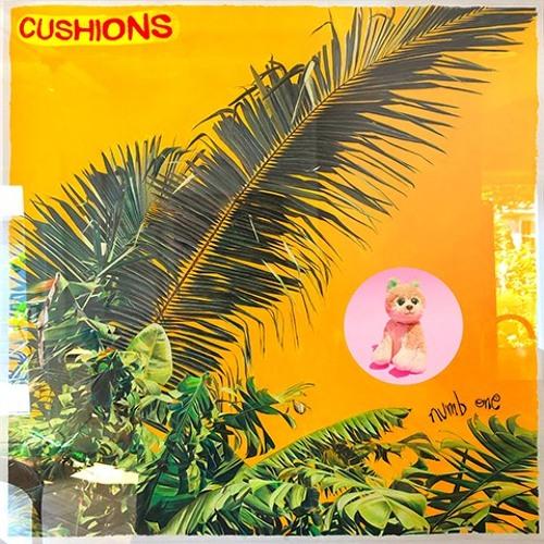 Cushions - Counterhelp
