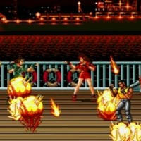 Cover - Streets of Rage - [Round 5] - Beatnik on the Ship