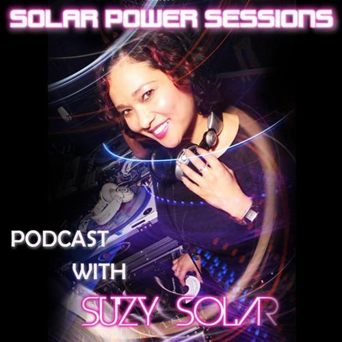 Solar Power Sessions 878 - Suzy Solar