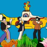 Yellow Submarine - Beatles