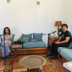 Roots And Traces Of Contemporary Cultural Life In Tangier by Aida Alami and George Bajalia