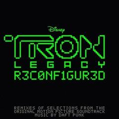 Daft Punk - Derezzed (Avicii Mix)[FGW Tribute Mix]