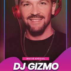 GIZMO @ MACHUKA / FUN RADIO LIVE - 12.06.2021