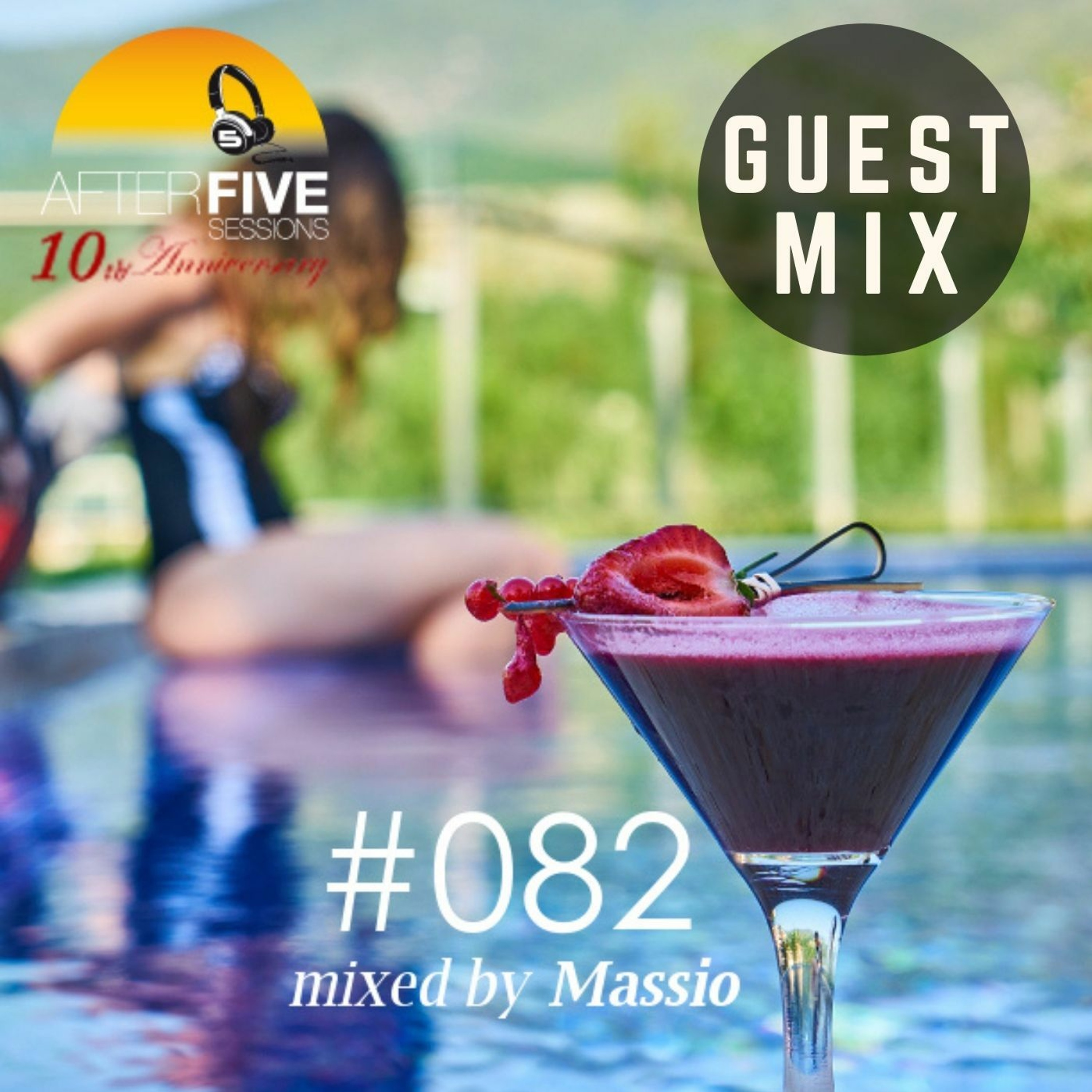 Episode 82 mixed by Massio