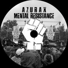 Mental Resistance [Analogik Serie]