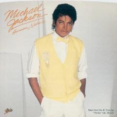 Michael Jackson - Human Nature (Original Demo)