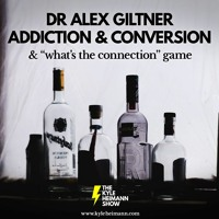 Drugs and Alcohol to Theologian - Sin as Addiction - Game - Dr Alex Giltner