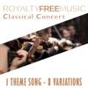 Classical Concert, Var. 8