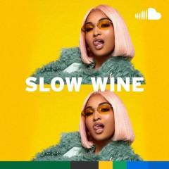 Sultry Dancehall & Calypso: Slow Wine