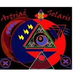 Artriad Solaris - Dias Primitivos (Viagem de Cogumelos)157 Bpm