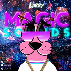 MAGIC SOUNDS - MIXED BY DJ LARRY 2020