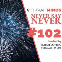 TikvahMinds Show Episode #102