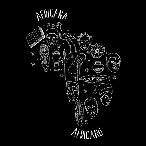 Africana x Marielle Cafafa - Episode 13