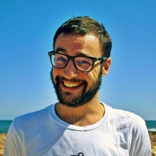10: Jon Hormaetxe Castells from Sun & Co coliving (Jávea, Spain)
