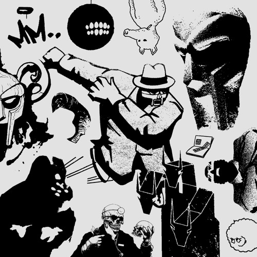 The Illest Villains - A Tribute To MF Doom & The Creativity Behind the Masks & Cloaks Of Hip Hop