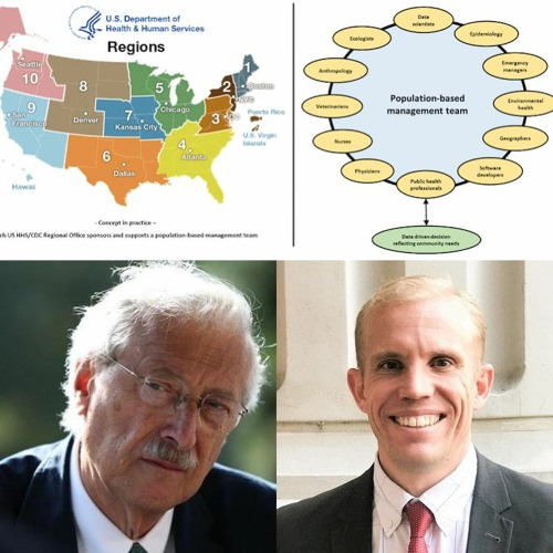 PDM Podcast #11 - Global Public Health Database Support to Population-Based...
