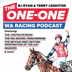 WA Sires Produce Stakes Day Edition  - Episode 72