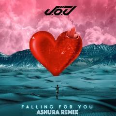 JOJ - Falling For You (Ashura remix)