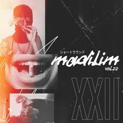 MADILIM MIXTAPE vol22
