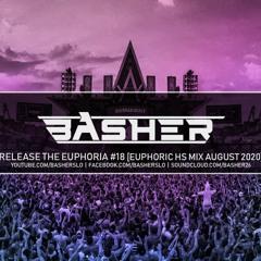 Release The Euphoria #18