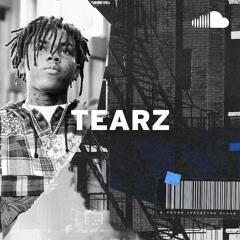 New Emo Rap: Tearz