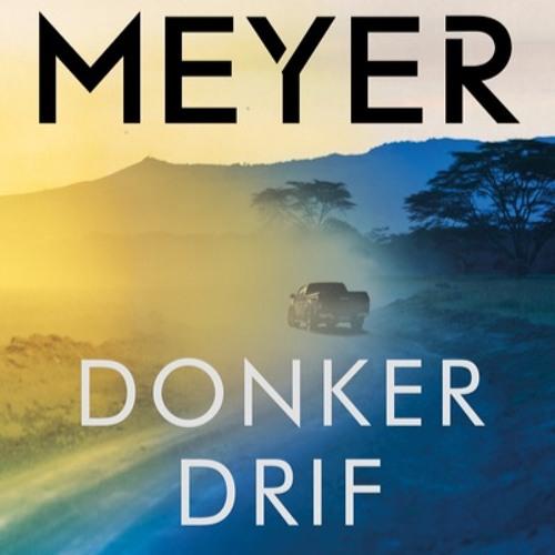 Sander de Heer leest Donkerdrif -  Deon Meyer