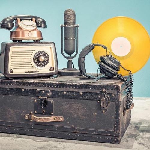 Studio Sets + Podcasts