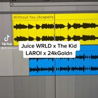 Juice WRLD x The Kid LAROI x 24kGoldn - Lucid Dreams x Without You x Mood (Carneyval Mashup)