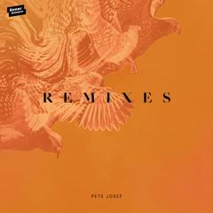 PREMIERE : Pete Josef - Giants (Jazzanova Remix)