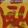 Spinning Spinning | Special Cecilia & N.o.b.S.