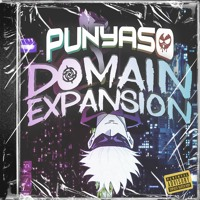 PUNYASO - DOMAIN EXPANSION | Jujutsu Kaisen (Dubstep Tribute)