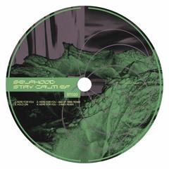 PREMIERE: Selfhood - Here 4 U (J Wax Remix)(Sound Transitions)
