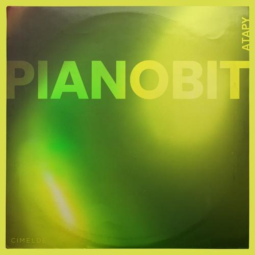 Atapy - Pianobit EP