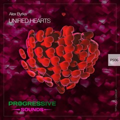 Alex Byrka - Unified Hearts [Out Now]
