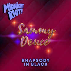 Shake It - Out Now on Midnight Riot